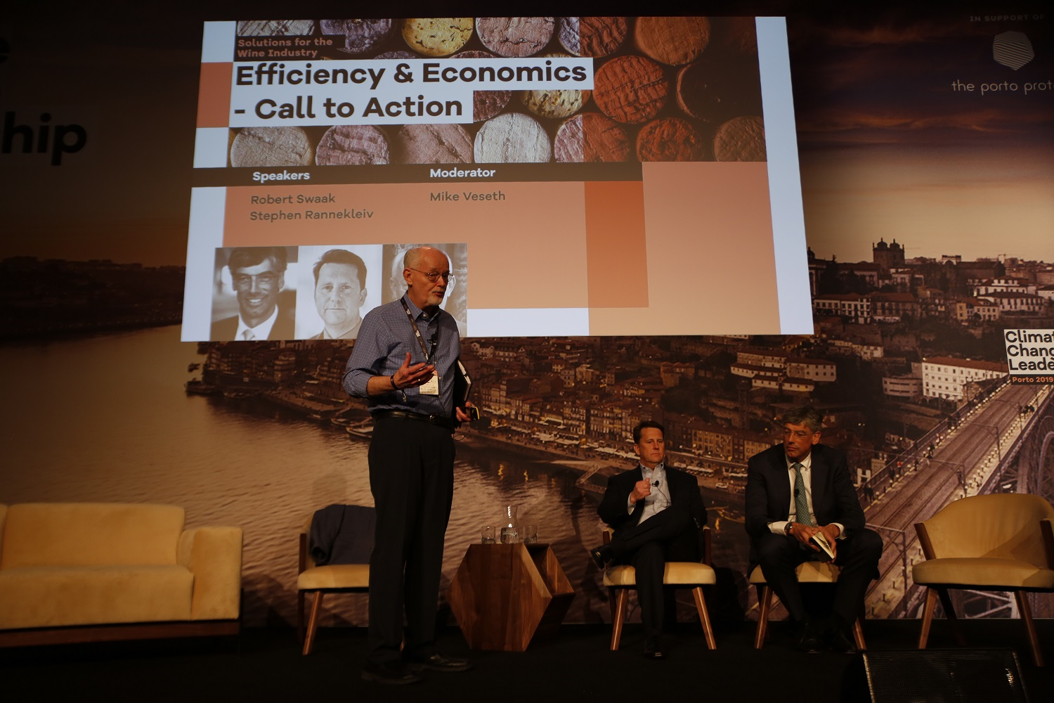 """EFFICIENCY & ECONOMICS - CALL TO ACTION"""